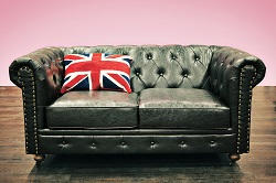 Upholstery Cleaning in UK